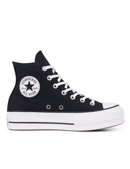 Converse Chuck Taylor All Star Lift High Top a 68,00