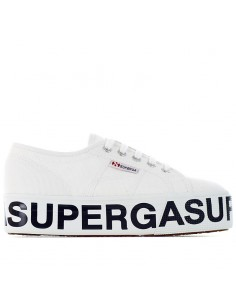 Superga - Sneakers Outsole...