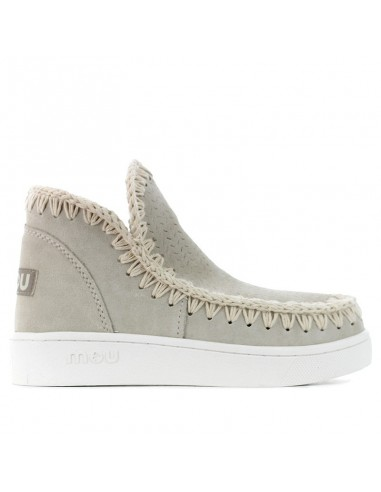 Mou - Summer Eskimo Sneaker perforated