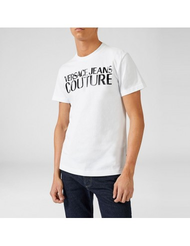 Versace Jeans Couture - T-Shirt LOGO