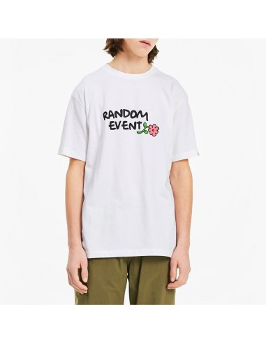 Puma x Randomevent - T-shirt with print