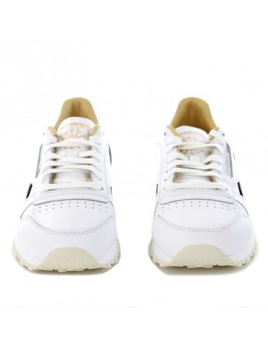 Reebok Sneakers Classic Leather Mu