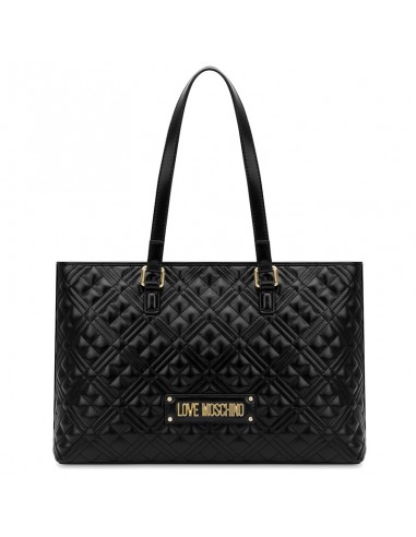 Love Moschino - Shopper bag logo with...