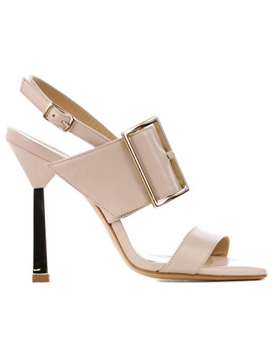 Wo Milano - Sandal with buckle