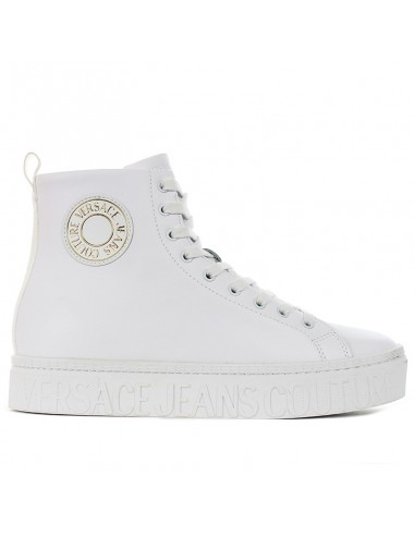 Versace Jeans Couture - High sneakers...