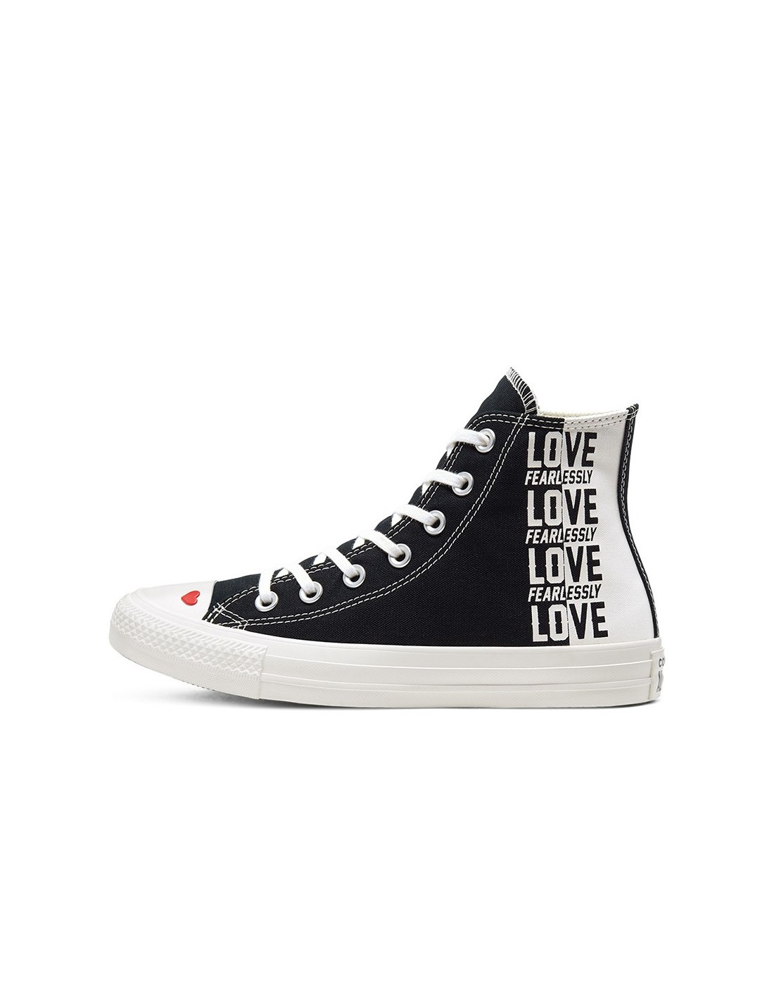 New Converse Chuck Taylor Love Fearlessly 567309C available
