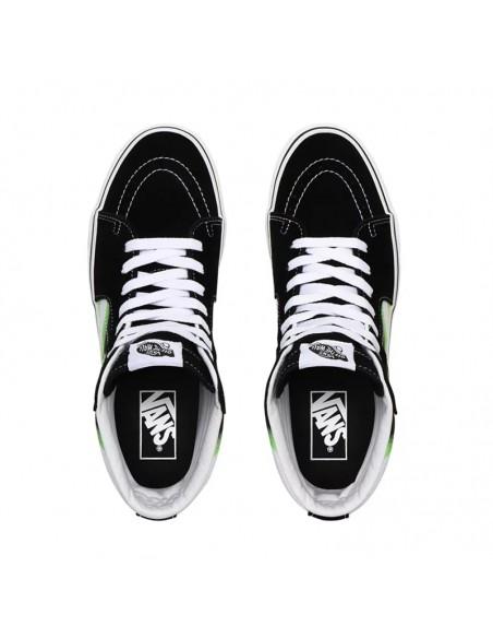 VANS Sneakers Flame SK8 HI