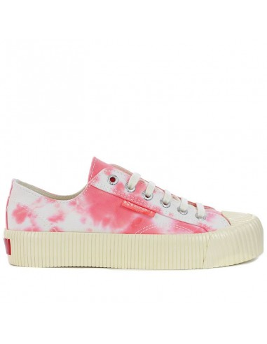 "Superga by Paura - Sneakers ""TIEDYE"""