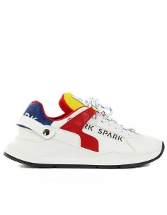 Spark - Sneakers with logo
