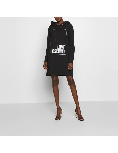 Love Moschino - Dress iconic front logo