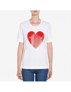 Love Moschino - T-shirt...