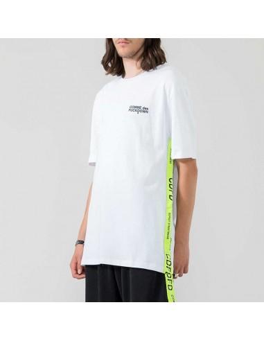 Comme des Fuckdown - T-shirt con logo