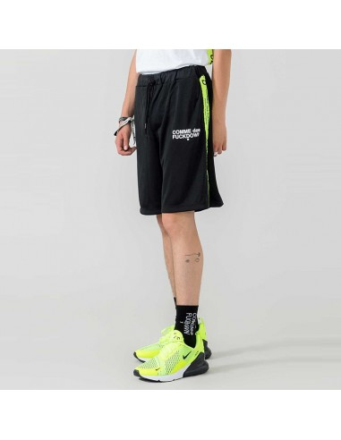 Comme des Fuckdown - Shorts with logo