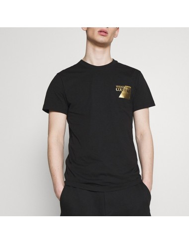Versace Jeans Couture - T-Shirt FRONT...