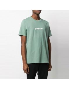 Paura - T-shirt front logo