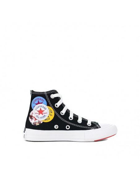 New Converse kids Logo Play Chuck Taylor All star available online now