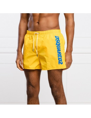 Dsquared2 - Swimsuit with logo