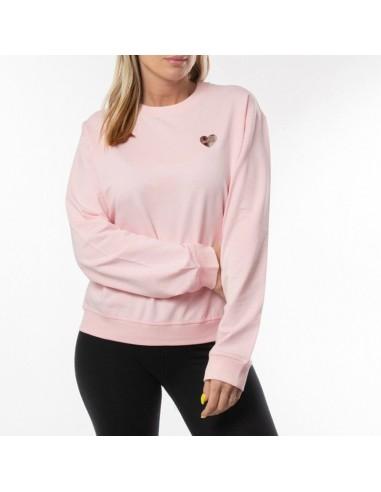 Love Moschino - Sweatshirt with front...