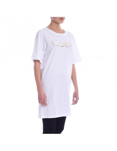 Gaelle Paris - Vestito con logo