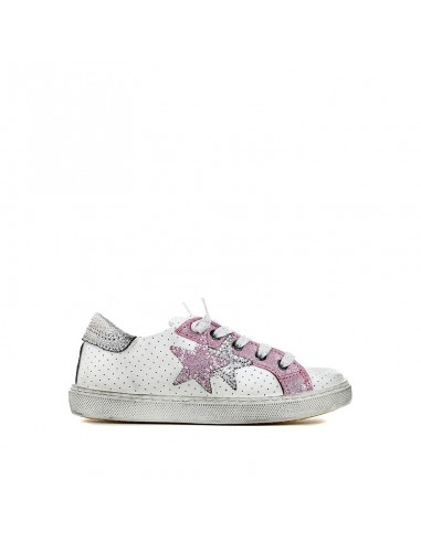 2Star - Kids sneakers with logo