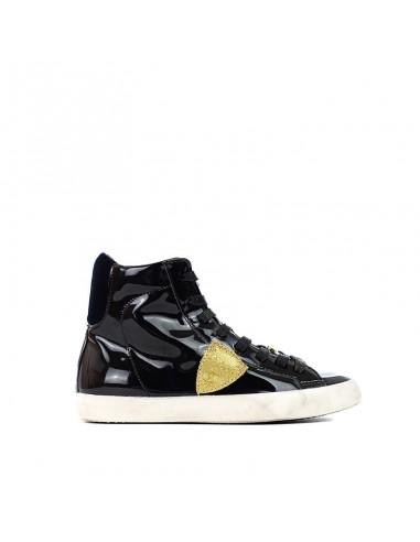Philippe Model Junior - Sneakers alta...