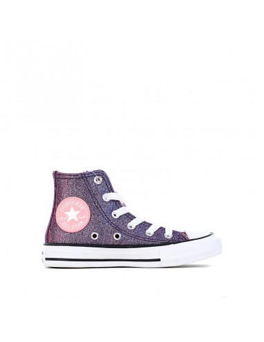 Converse - Sneakers kids with logo