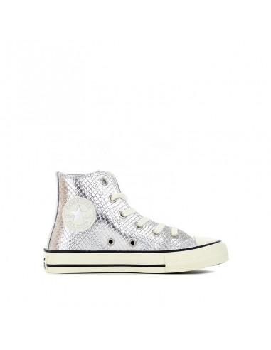 Converse - Sneakers da bambina con logo