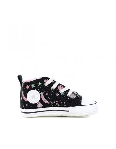 Converse - Sneakers da culla con logo