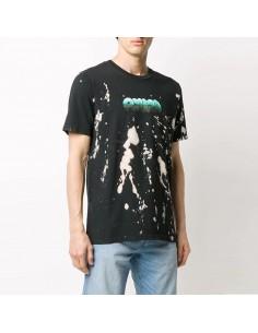Paura - T-shirt front logo GARY