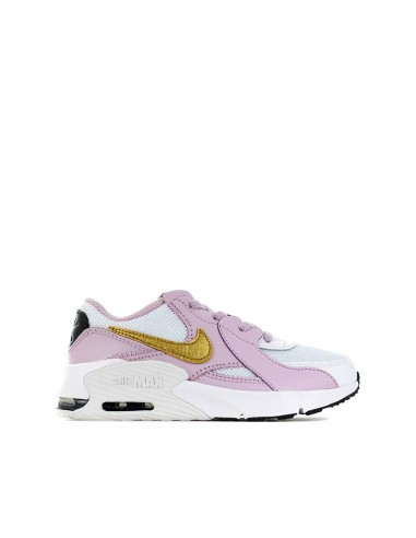 Nike - Sneakers AIR MAX EXECEE (PS)