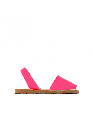 Ria Menorca Kids - Sandal with logo