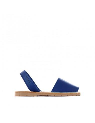 Ria Menorca Kids - Sandal with logo