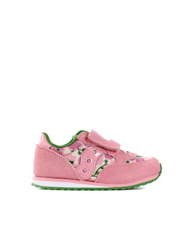 Saucony - Kids running JAZZ HL  PINK...