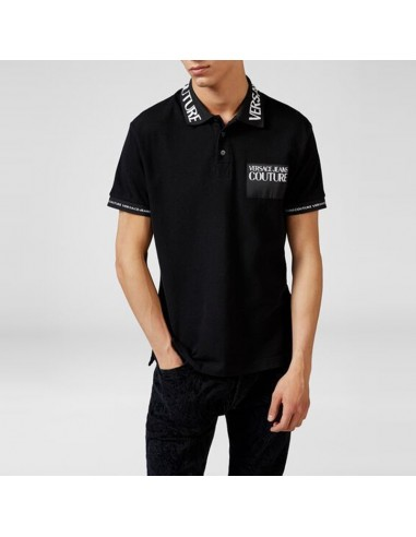 Versace Jeans Couture - Polo con...