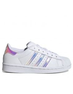 Adidas originals - Sneakers da bambina Superstar C