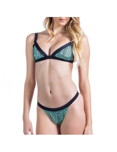 Matineé - Bikini Taylor Animalier...