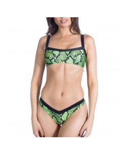 Matineé - Bikini Tami Python Green