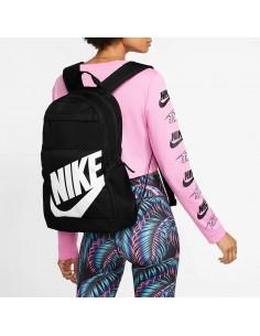 Nike - Backpack with logo
