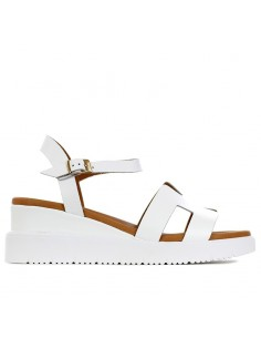 Kate Mariani - Sandal with wedge