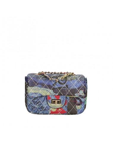 Marc Ellis - Medium bag GHETTY S NERO