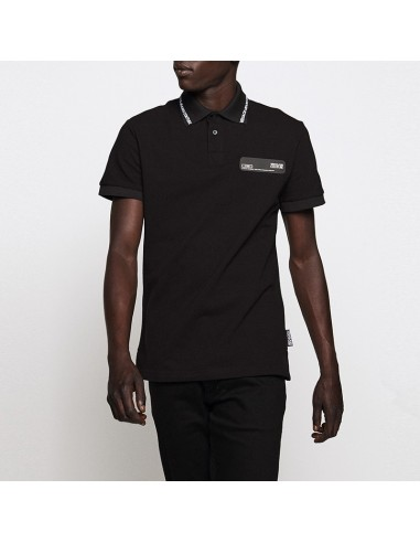Versace Jeans Couture - Polo NECK LOGO