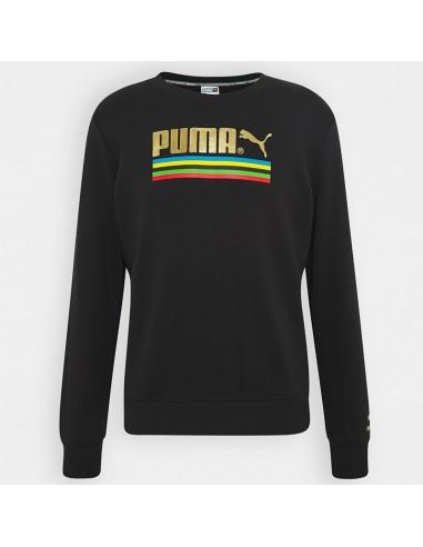 Puma - Hoodie TFS Unity Crew