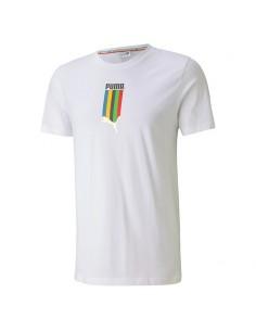 Puma - T-Shirt TFS Graphic