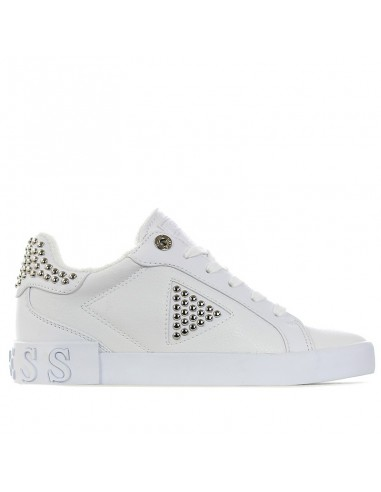 Guess - Sneakers con borchie