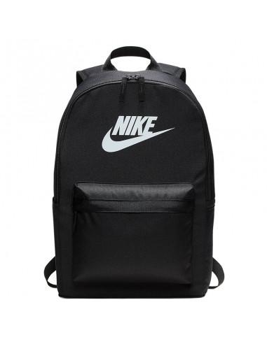 Nike - Zaino con logo Heritage 2.0