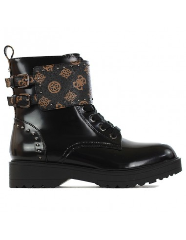 Guess - Boot with logo