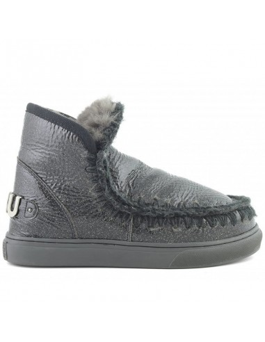 Mou - Ankle boots Eskimo sneaker big...