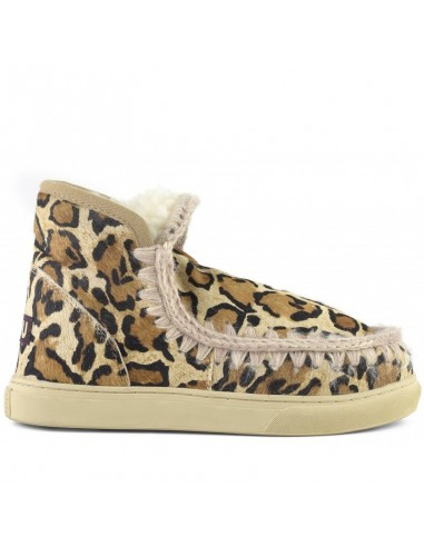 Mou - Ankle boots Eskimo sneaker...
