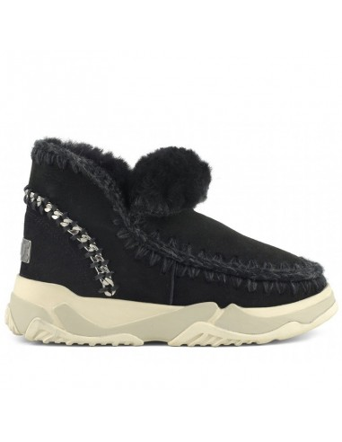 Mou - Sneakers Eskimo Trainer Back Chain