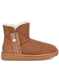 UGG - Ankle boot BAILEY ZIP...